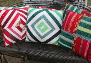 Pillows large