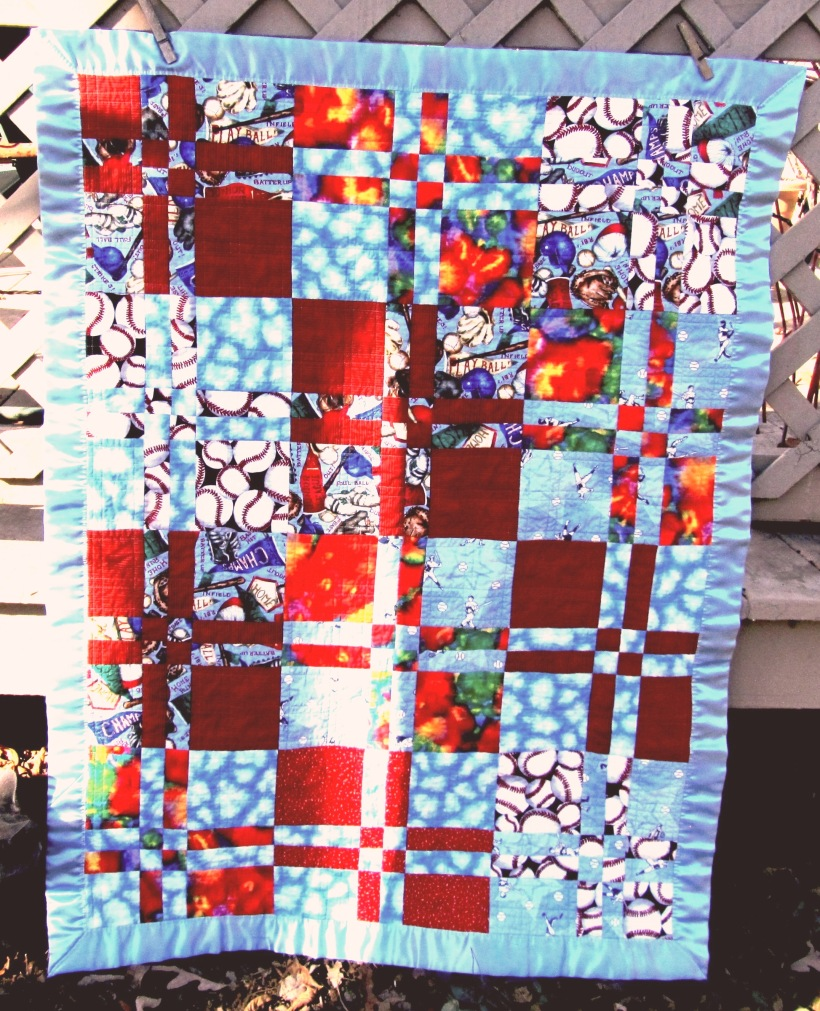 Will's Quilt