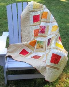 Hot Summer chair 1500