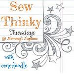 Sew Thinky